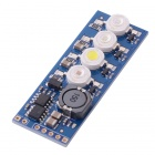 HJ APM 3W High Power Ultra-bright LED Indicator Module for R/C Aircraft - Blue