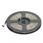 SENCART IP65 72W 3000lm 300 x 5050 LED Light Strip SMD GRB w / Remote Control-blanc (DC 12V / 5M)