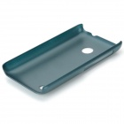 PUDINI Protective PC Plastic Case for Nokia Lumia 530 - Deep Green