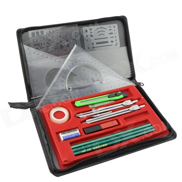Students Practical Plotter / Drawing Tool Set / Drafting Tools / Plotter point systems migration policy and international students flow