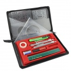 Students Practical Plotter / Drawing Tool Set / Drafting Tools / Plotter