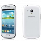 "Refurbished Samsung Galaxy S3 Mini i8190 Android 4.1 Dual-core WCDMA Phone w/ 4.0"", Wi-Fi - White"