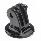 Portable Holder Octopus Tripod Mount for Gopro Hero 4 / 2 / 3 / 3+ / SJ4000 - Black + Deep Pink