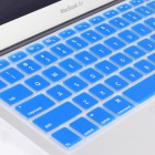 "GeekRover Keyboard Skin для 13 ""/ 15"" MacBook Pro ж / Retina Display / IMAC / 13 ""MacBook Air"