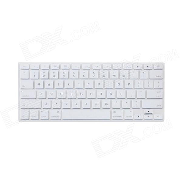 "Piel GeekRover teclado para MACBOOK PRO 13""/ 15"" w / pantalla RETINA / IMAC / 13"" MACBOOK AIR"