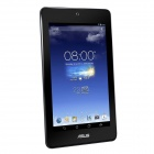 "Asus ME173X 7 ""IPS Quad-Core Android 4.2 Tablet PC w / 1GB RAM, 16GB ROM, Wi-Fi, TF - Musta"