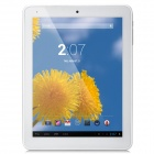 "D80 8.0"" Screen Quad-core Android 4.2 Tablet PC w/ Wi-Fi, RAM 1GB, ROM 8GB - White + Silver"