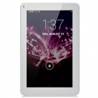 "D90 9.0"" Screen Dual-core Android 4.2 Tablet PC w/ Wi-Fi, Dual-camera - White"