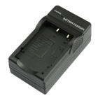 DSTE NP-95 batteri + DC29 lader for fuji X70 F30 F31 X-S1, Ricoh GXR