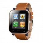 "AOLUGUYA V5 1.44"" Touch Screen Smart Watch w/ Antilost Bluetooth Pedometer Altimeter Elevation"