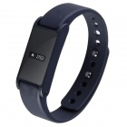 Aoluguya S7 Bluetooth 4.0 Smart Bracelet w/ Calorie Measuring, Movement Monitor, Sleep Track - Black
