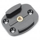 G079 TrIPOD Adapter Mount for GoPro Hero 3 / 3+ - Black