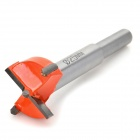 Carbide Alloy Wood / Door Key Hole Saw - Orange + Silver