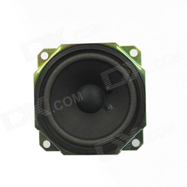 8ohm 5W 3.5 Stereo Copper Speaker Module - Black jtron 8 ohm 5 watt lcd tv speaker silver