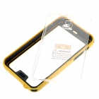 Waterproof Shockproof Snowproof PC + Silicone Case for Samsung Galaxy Note 3 N9000 - Yellow