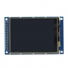 "3.2"" TFT LCD Touch Screen Module for for STM32F4 Discovery"