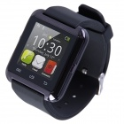 "AOLUGUYA 1.44"" Bluetooth Smart Watch w/ Altimeter / Call / Alarm for IPHONE and Android Phone"