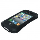 LOVE MEI AL01 Aviation Aluminum Alloy Full Body Case for IPHONE 4 / 4S