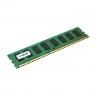Crucial 8GB Single DDR3 1600 MT/s PC3-12800 CL11 240-Pin Desktop Memory CT102464BA160B