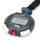 "1.5"" LCD Count Down Timer Stopwatch with Calendar Display (1*CR2032)"