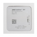 AMD Athlon X4 740 Trinity Quad-Core 3.2GHz Socket FM2 65W Desktop Processor AD740XOKHJBOX