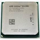 AMD 760K Richland Quad-Core 3.8GHz Socket FM2 100W Desktop Processor AD760KWOHLBOX