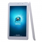 "Soaiy M-101 Android 4.2.2 Quad Core 7"" WCDMA 3G Phone Table PC w/ 8GB ROM, WiFi, GPS - White"