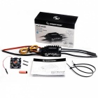 Hobbywing Platinum-100A-V3 Série Platinum 100A 2-6S High Performance ESC