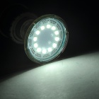 Lexing LX-DB-2 GU10 1.5W 140lm 12-SMD 2835 LED Cold White Spotlight