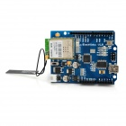 Blackwidow Wi-Fi Control Mainboard w/ USB Port for Arduino - Deep Blue