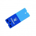 Genuíno Kingston dados viajante USB 2.0 Flash - azul (4GB)