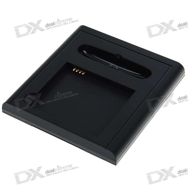 USB/AC Battery Charging Dock for Google Nexus One