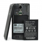 "THL L969 Android 4.4 Quad-core 4G FDD-LTE Phone w/ 5.0"" IPS, Wi-Fi, ROM 8GB and GPS - Black"