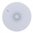 Aoluguya Q7 QI Standard Universal Wireless Charger Pad for Cellphones and More - White