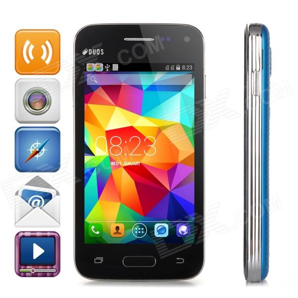 Mini G9600 Spreadtrum 7715 Android 4.2 WCDMA Bar Phone w/ 4.0