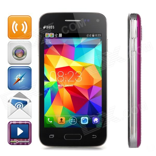Mini G9600 Spreadtrum 7715 Android 4.2 WCDMA Phone w/ 4.0