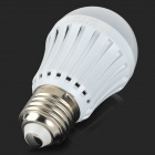 E27 3W 200lm 9-SMD 2835 LED Cool White Light Bulb (AC 220~240V)
