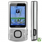 "Refurbished Nokia 6700S Symbian OS WCDMA Bar Telefon w / 2,2 ""Bildschirm, 5.0MP Kamera"