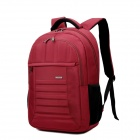 "SENDIWEI S-351W Waterproof Multifunction Protective Nylon Backpack for 15"" Laptop - Red"