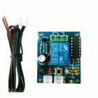 HF-mk127 Reset Switch Module w/ Cable - Blue (DC12V)