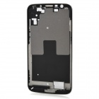 Samsung Galaxy Mega 6.3 i9200 Replacement Plastic Front Housing - Black
