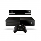Genuine Microsoft Xbox One + Kinect - Black