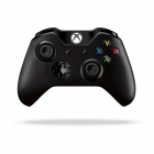 Genuine Microsoft Wireless Controller + Play & Charge Kit - Xbox One