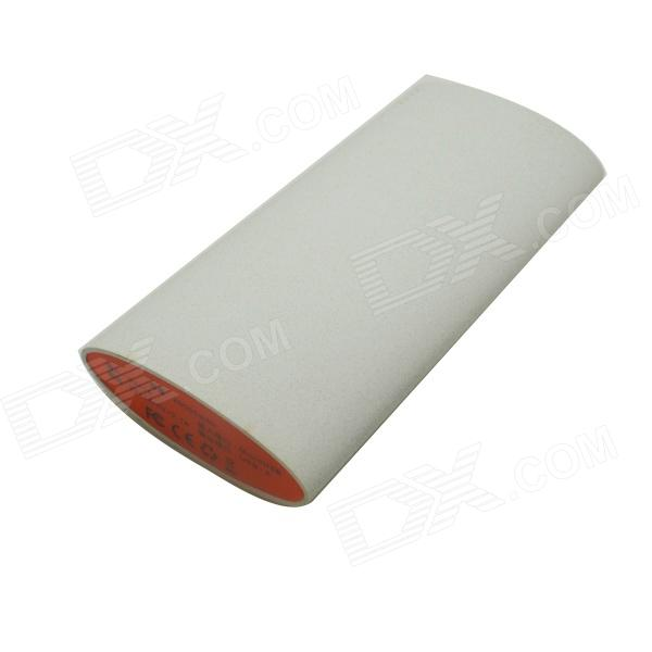 ODEM 7800mAh Portable Power Bank for IPHONE / Samsung / HTC / Xiaomi - White