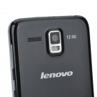 "Lenovo A806 Android 4.4 Octa-core 1.7GHz FDD LTE 4G Phone w/ 5.0"" HD, 2GB RAM, 13MP - Black"