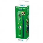 Genuine Nintendo Wii Remote Plus Luigi Limited Edition - Green + Blue