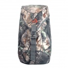 JUNGLEMAN T268 Lightweight Outdoor Hunting Fishing Shoulders Bag Backpack - Camouflage
