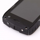 "MANN ZUG 3 4"" impermeable Android 4.3 MSM8225Q Quad-core 1 GB RAM 4 GB ROM 3G WCDMA Smartphone - Negro"