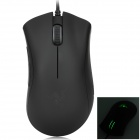 Razer DeathAdder 2013 Version 6400dpi Gaming Mouse w/ Green Light