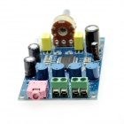 LC-HIFI2525-A Hi-Fi Class-D 2 x 20W 2-Channel Digital Audio Amplifier Board - Deep Blue